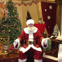 Santa John - Santa Claus in Pittsburgh, Pennsylvania