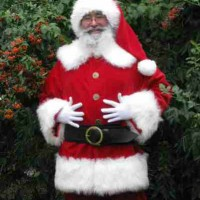 Santa John - Holiday Entertainment in Fredericksburg, Virginia