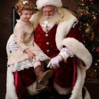 Santa Kris - Actor in Lincoln, California