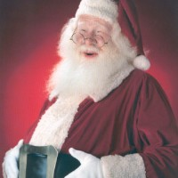 Santa Lance Willock - Santa Claus in Fort Pierce, Florida
