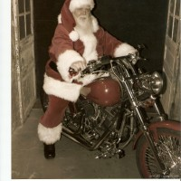 Santa Owen - Narrator in Vincennes, Indiana