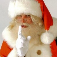 Santa Randy - Holiday Entertainment in Andover, Minnesota