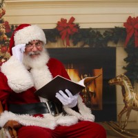 Santa Richard - Holiday Entertainment in St Petersburg, Florida