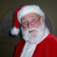 Santa Ron - Santa Claus in Gilbert, Arizona