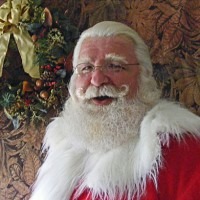 Santa Sean - Look-Alike in San Marcos, Texas