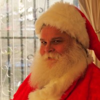 Santa T. Claus - Santa Claus in Paterson, New Jersey