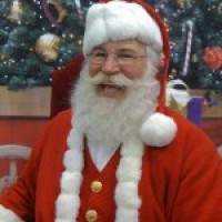 Santa Walter of Santa For Events - Santa Claus in San Francisco, California