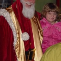 Santa Jim - Costumed Character in Zanesville, Ohio