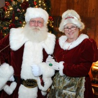 Santas Agent - Event Services in Arcadia, California