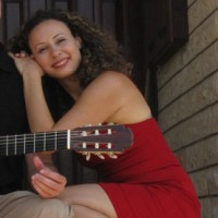 Sara Aloni - Singers in Salmon Arm, British Columbia