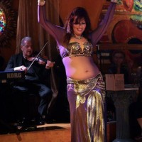 Sara Raks - Belly Dancer in Boston, Massachusetts