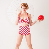 Sara Sparrow - Circus & Acrobatic in Beaverton, Oregon
