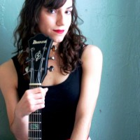 Sarah Fard - Jazz Guitarist in Gloucester, Massachusetts