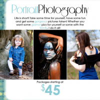 Sarah Page Photography - Photographer in Salem, Oregon