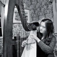 Sarah Van Sciver - Harpist in Reading, Pennsylvania