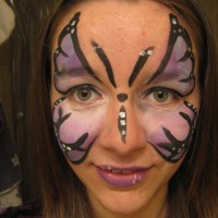 Sarah's Body Art - Face Painter in Toronto, Ontario