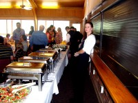 Sarah's Catering - Tent Rental Company in Charleston, West Virginia