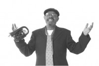 Satchmo Jr. - Tribute Artist in San Bernardino, California
