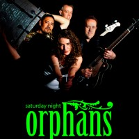 Saturday Night Orphans - Cover Band in Oregon City, Oregon