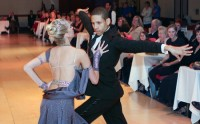 Savannah Ballroom Dance Studio - Dancer in Hilton Head Island, South Carolina