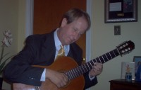 Savannah Wedding Guitar - Classical Ensemble in Hinesville, Georgia