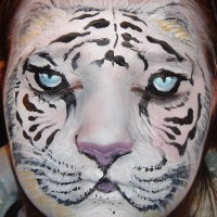 Savannah's Smiles Face Painting - Body Painter in Branson, Missouri