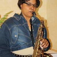 Saxlady - Saxophone Player in Georgetown, Texas