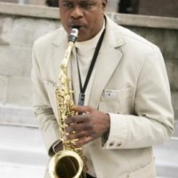 Keith Marrett - Saxophone Player in Jersey City, New Jersey
