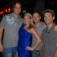 Scarlet - Top 40 Band in Fayetteville, North Carolina