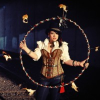 Scarlette Revolver Entertainment Co. - Hoop Dancer in ,