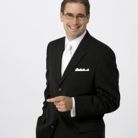 Scott Burton - After-Dinner Entertainer, Speaker - Magic in Kenora, Ontario
