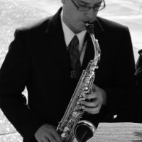 Scott Campbell Saxophone - Saxophone Player in Fort Worth, Texas