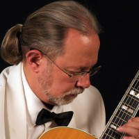 Scott Elliott, Professional Guitarist - Jazz Guitarist in Erie, Pennsylvania