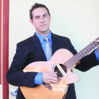 Scott Kacenga - Classical Guitarist in Newport, Rhode Island
