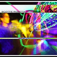 Scottie Robotix - Fire Performer in Orlando, Florida