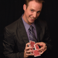 Se7en Magic - Children's Party Magician in Hopkinsville, Kentucky