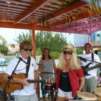Sea 'N B band - Caribbean/Island Music in Hallandale, Florida