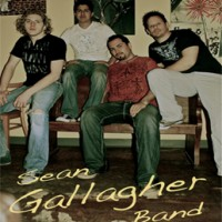 Sean Gallagher Band - Gospel Music Group in Stillwater, Oklahoma