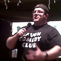 Sean Shank - Stand-Up Comedian in South Bend, Indiana