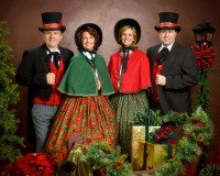 Seasons Best Carolers - Holiday Entertainment in Greensboro, North Carolina