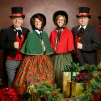 Seasons Best Carolers - Christmas Carolers / Holiday Entertainment in Greensboro, North Carolina