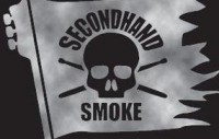 Secondhand Smoke Band