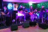Secret Squirrel - Wedding Band in Burlington, Iowa