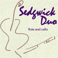 Sedgwick Duo - Flute Player/Flutist in Worcester, Massachusetts