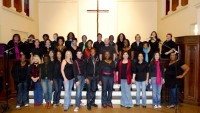 Selah Gospel Choir - Gospel Singer in San Bernardino, California