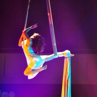 Selkie - Aerialist / Female Model in Los Angeles, California