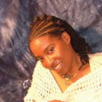 Sendy Brown - Soul Singer in Camden, New Jersey