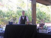 Sensational Sips Mobile Bartenders - Casino Party in Fort Lauderdale, Florida