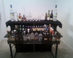 Back of the Bar