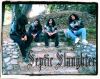 Septic Slaughter - Heavy Metal Band in Long Beach, California